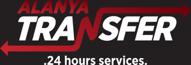 Alanya Transfer Logo